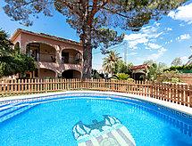 Dénia - Ferienhaus Villa Mestalla