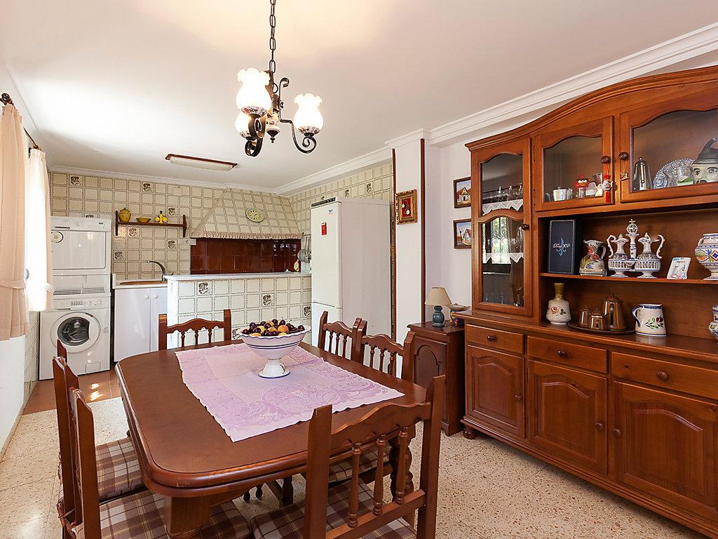 Ferienhaus Villa Mestalla Ferienhaus in Spanien