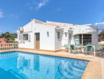 Dénia - Vacation House Villa Rosa