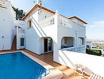 Dénia - Holiday House Villa Claudia
