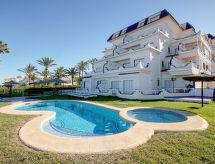 Dénia - Vakantiehuis Medina Molins