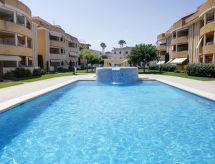 Dénia - Appartement Res Mediterraneo