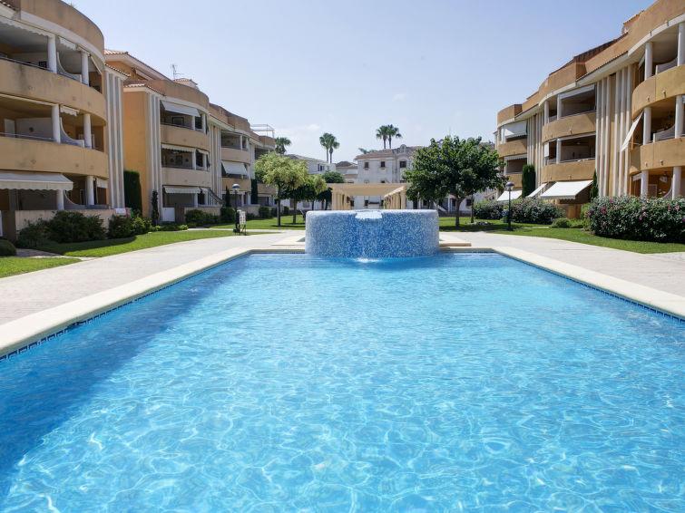 Апартаменты Испания, Costa Blanca, Dénia
