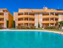 Dénia - Apartment Res Mediterraneo