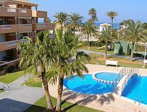 Dénia - Apartamenty Res Poseidon 65