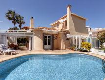 Dénia - Maison de vacances Gafarró