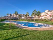 Dénia - Appartement Playasol I