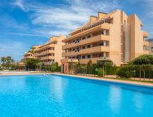 Dénia - Apartment La Marjal