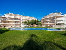 Dénia - Apartment Los Mares