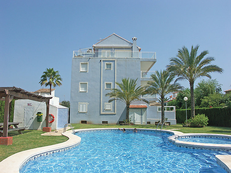 Holiday Apartment Spain, Costa Blanca, Dénia
