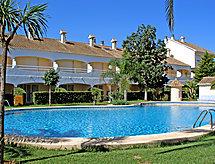 Dénia - Maison de vacances Urb La Esmeralda