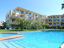 Dénia - Apartment Las Dunas