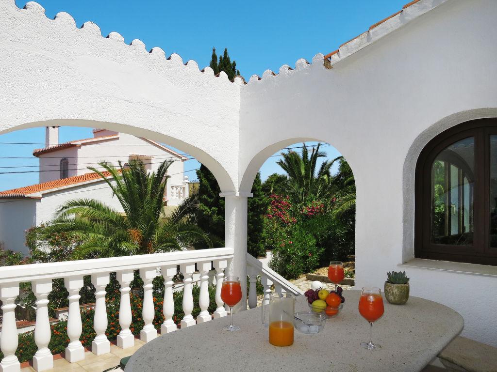 Ferienhaus de la Luz (DEN500) (110638), Dénia, Costa Blanca, Valencia, Spanien, Bild 2