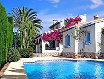 Dénia - Maison de vacances Playa Gaviota