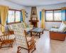 Foto 3 interior - Casa de vacaciones Playa Gaviota, Dénia