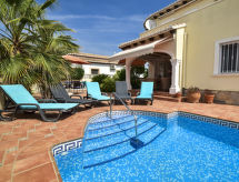 Dénia - Vacation House Magnolia