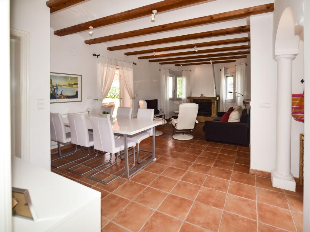 Ferienhaus Magnolia Ferienhaus  Costa Blanca