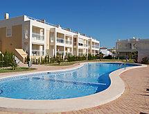 Dénia - Appartement Residencia Agata