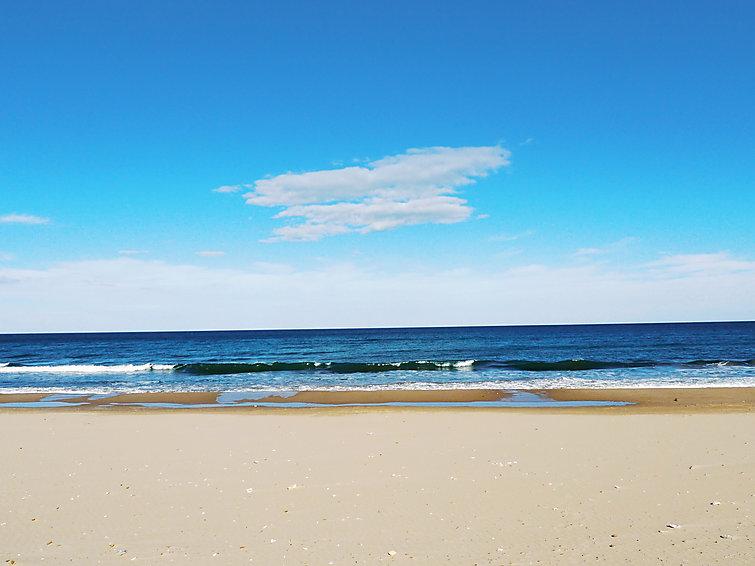 Playa de les Deveses