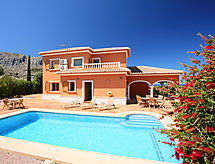 Dénia - Vacation House Corona