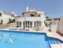 Dénia - Vacation House Alegria