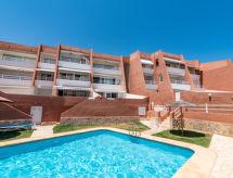 Javea - Appartement Deltamar