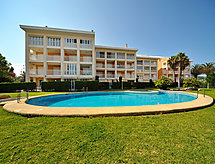 Jávea - Apartment Mar Y Sol
