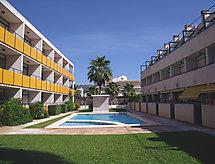 Jávea - Apartment Santa Barbara