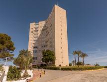 Javea - Appartement Torre del Castillo