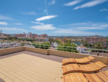 Javea - Appartement Caribe