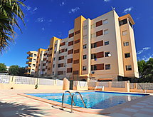 Jávea - Apartment Ed Galicia Bl 2 Nr 7