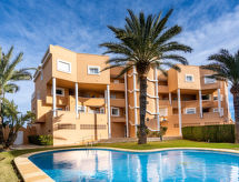 Javea - Appartement Edificio Sorolla