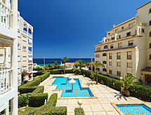 Javea - Appartement Golden Paradise II