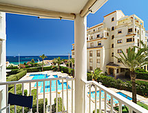 Jávea/Xàbia - Appartement Golden Paradise II