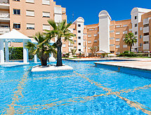 Jávea/Xàbia - Apartamenty Golden Paradise I