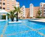 Apartamento Golden Paradise I, Jávea, Verano