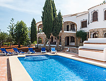 Javea - Appartement Casa Albatros