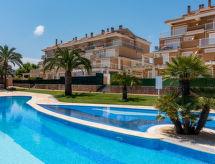 Jávea/Xàbia - Appartement Moreras del Saladar