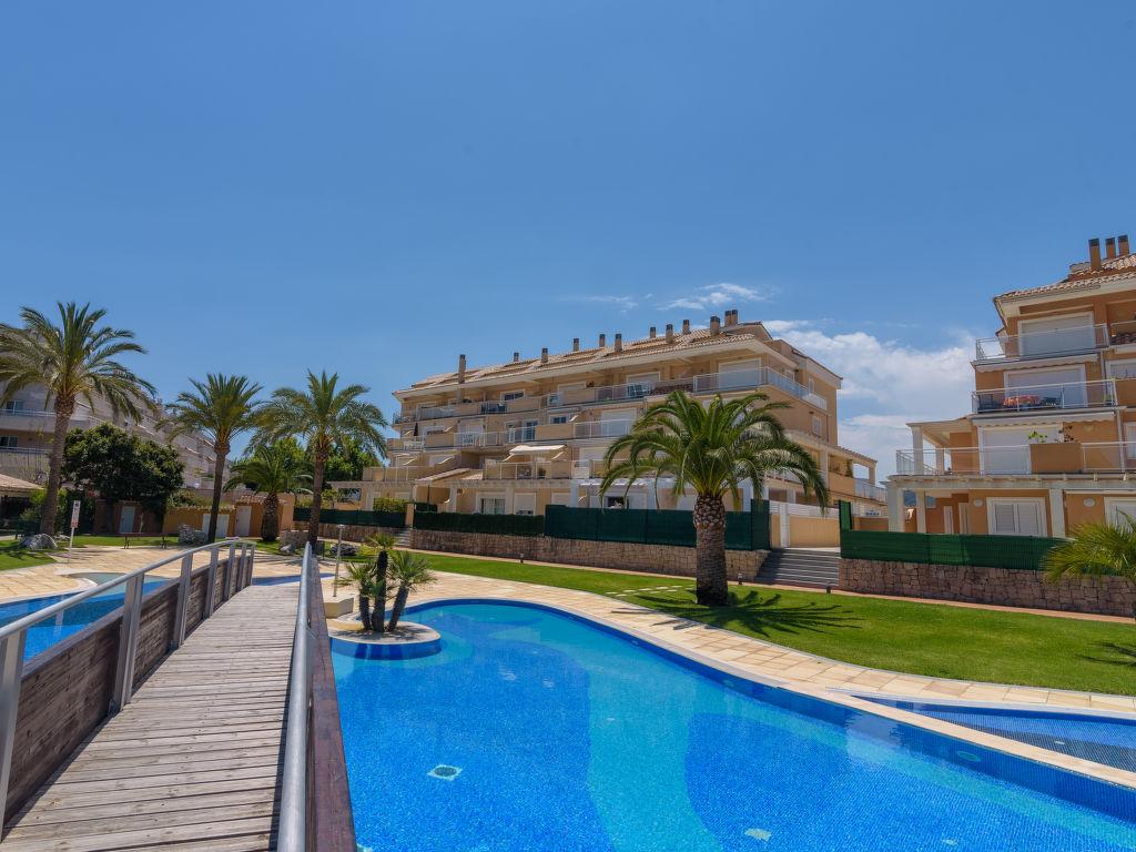 Ferienwohnung Moreras del Saladar Ferienwohnung in Spanien
