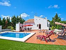 Javea - Maison de vacances Adelfas