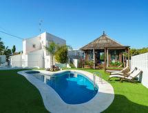 Javea - Maison de vacances Los Aguilares