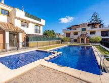 Javea - Appartement Residenial Marina Alta