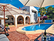 Javea - Maison de vacances El Nido