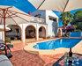 Vakantiehuis El Nido, Jávea Xàbia, Zomer