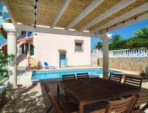 Javea - Maison de vacances Luis