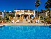 Javea - Maison de vacances Casablanca