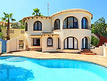 Javea - Maison de vacances Balcon al Mar 59-C