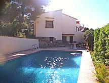 Javea - Maison de vacances Balcon Al Mar 51-F