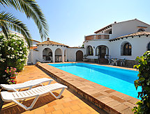 Jávea/Xàbia - Vakantiehuis Andrea