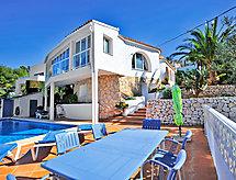 Javea - Maison de vacances Balcon Al Mar 20-H